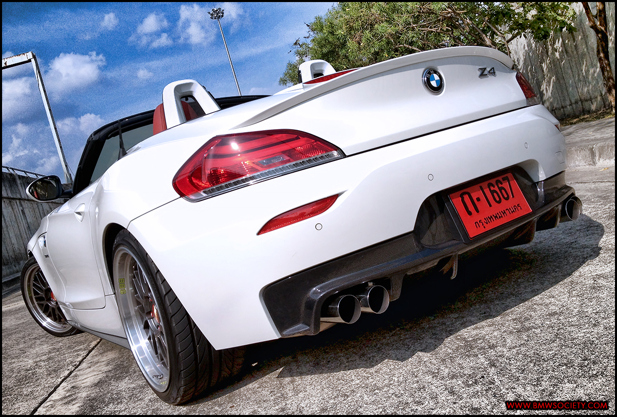 Bmw Convertible 187 Bmw Z4 28i M Sport Bmw Car Pictures All Types All Models
